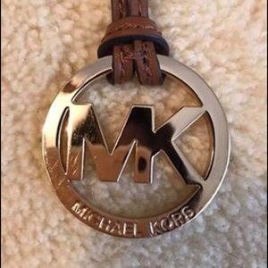 Michael Kors Bag Tag / Charm